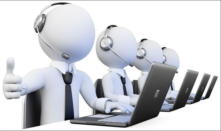 Atendimento Loja Virtual