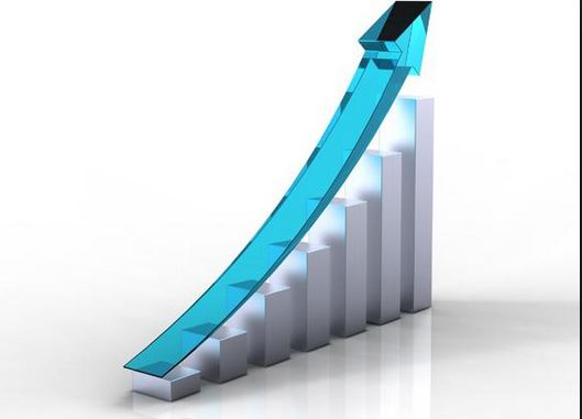 Vendas pela Internet crescem.