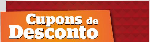 Cupom de Desconto atrai clientes para Loja Virtual!