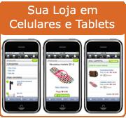 Sua Loja Virtual em Celulares, SmartPhones e Tablets