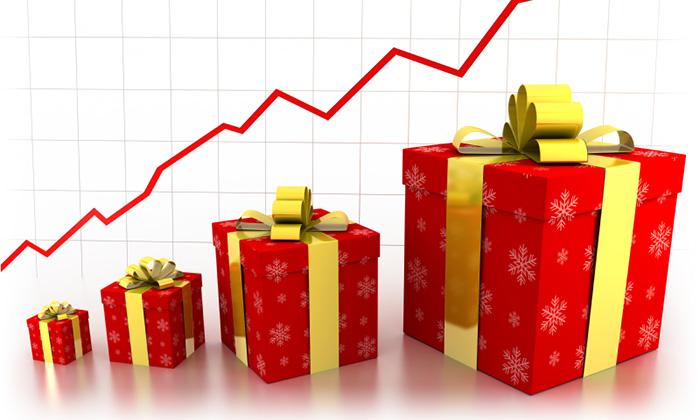 Prepare-se para as vendas de Natal.
